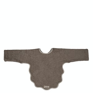1012-10016_TAUPE Babyproducten Slabbers