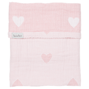 1065-44049_WATERPINK Babyproducten Ledikantdekens