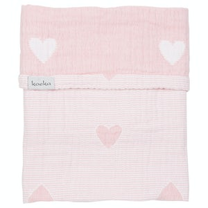 1065-44048_WATERPINK Babyproducten Wiegdekens