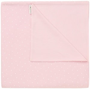 79110_LIGHTPINK Babyproducten Wiegdekens