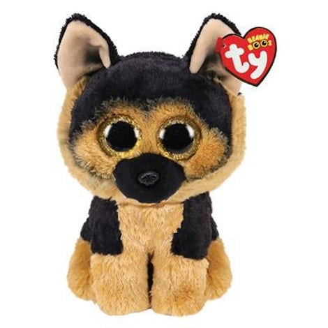 Ty Beanie Buddy Spirit German Shepard 24 Lifestyle Speelgoed
