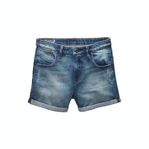 SQ26547_DARKAGED Kleding Shorts