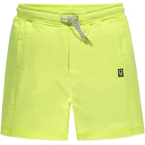 3011100171_SAFETYYELLOW Kleding Shorts