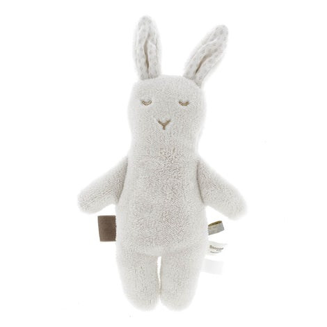 organic ruby rabbit cuddle Babyproducten Kadootjes
