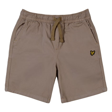 elasticated waistband short Kleding Shorts