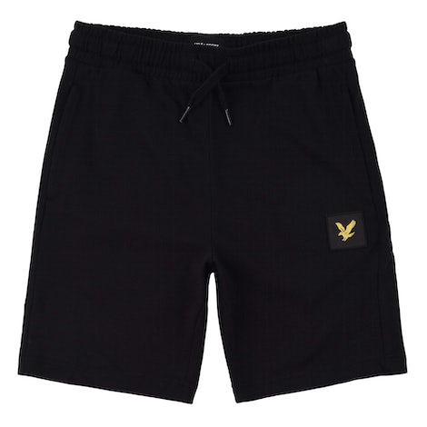 casual classic heavy jersey short