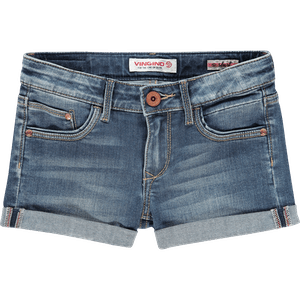 NOOSKGD42204_DARKUSED Kleding Shorts