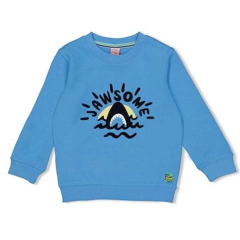 sweater - smile & wave Kleding Sweaters