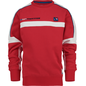 AW19KBN34005_CLASSICRED Kleding Sweaters