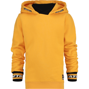 AW19KBN34605_WARMYELLOW Kleding Sweaters