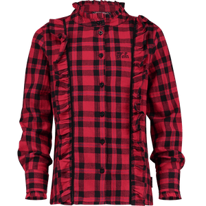 AW19KGN22006_CLASSICRED Kleding Bloesjes