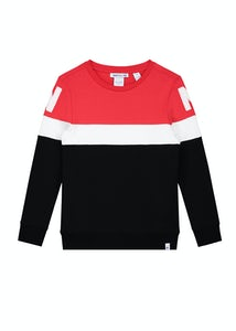 B82511085_SOFTRED Kleding Sweaters