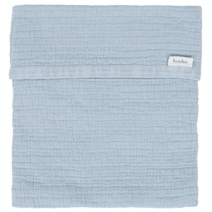 1056-44057W_SOFTBLUE Babyproducten Wiegdekens