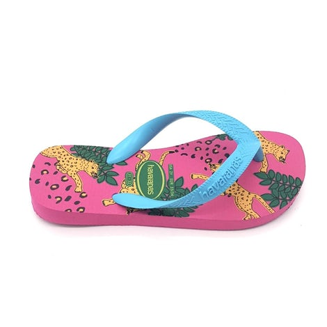 KIDS TOP FASHION Schoenen Slippers
