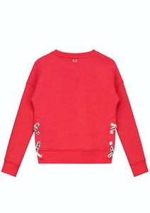 G81021805_SOFTRED Kleding Sweaters