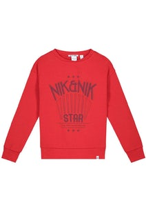 G81051905_CANDYRED Kleding Sweaters