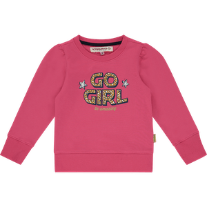 AW20MGN34002_POWERPINK Kleding Sweaters