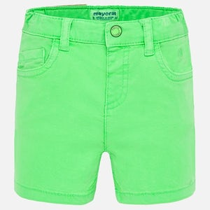 206_APPLE Kleding Shorts