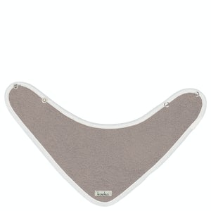 1012-10117_TAUPE Babyproducten Slabbers