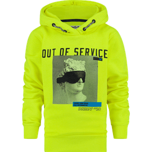 PS20KBN34602_NEONYELLOW Kleding Sweaters