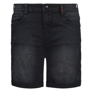 RJB-01-464_BLACKDENIM Kleding Shorts