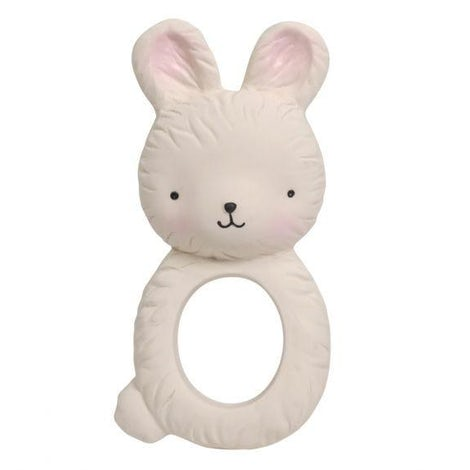Teething ring: Bunny Babyproducten Overige accessoires