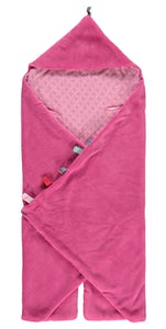 327_FUNKYPINK Babyproducten Badcapes