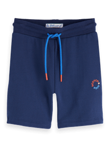 154740_NIGHT Kleding Shorts