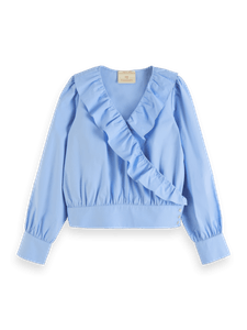 161338_BREEZE Kleding Tops