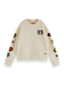161279_OFFWHITE Kleding Sweaters