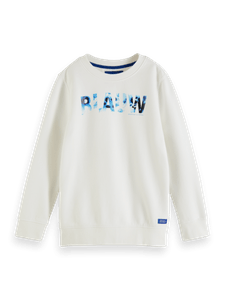 160101_WHITE Kleding Sweaters