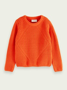 163054_FLAME Kleding Sweaters