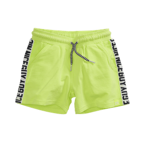 MICHA_NEONYELLOW Kleding Shorts