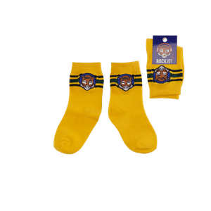 RALPH_YELLOWFELLOW Kleding Jongens
